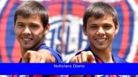 Paolo Montero: 'Los hermanos Romero tienen talento y personalidad'