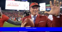 Para Jon Gruden, ex entrenador de los Raiders, las pérdidas continúan aumentando
