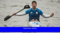 Para su entrenador, Vernice 'puede lograr lo que se proponga en los Juegos de París 2024'