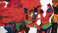Pedro Roth, un arte que se expresa donde quiere