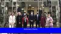 Pedro Sánchez en el Museo de la Memoria de la ESMA: 'Lo que vimos aquí nos ha inspirado'