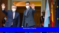 Pedro Sánchez llegará al país para reunirse con Alberto Fernández y relanzar la relación