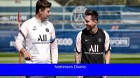 Pochettino afirmó que Messi podría debutar en el PSG ante su afición