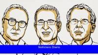 Premio Nobel de Economía para tres economistas por sus nuevos conocimientos sobre el mercado laboral