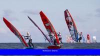 Puerto Madryn acogerá el campeonato Sudamericano de windsurf