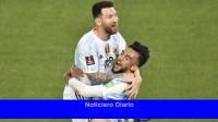 Pura historia: uno a uno, los 80 goles de Messi en la Selección