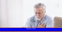 ¿Qué es la angina de pecho? Estas son sus causas y sus síntomas.