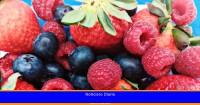 ¿Qué pasa si comes frutos rojos todos los días?