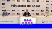 Quirós celebró que Argentina comience a producir la vacuna Sputnik V