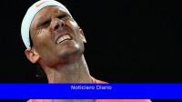 Rafael Nadal no sabe cuándo podrá volver a jugar pero 'trabaja duro' para recuperarse