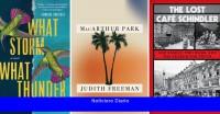 Recientemente publicado, de un terremoto en Haití al parque MacArthur