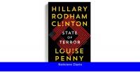Reseña del libro: 'State of Terror', de Hillary Rodham Clinton y Louise Penny
