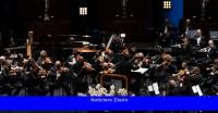 Reseña: Vuelve la Orquesta Sinfónica de Nueva Jersey, con Gusto