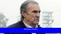 Reutemann continúa en cuidados intensivos con 'pronóstico reservado'