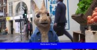 Revisión de 'Peter Rabbit 2: The Runaway': Rabbit Redux