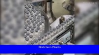 Richmond producirá 5 millones de dosis al mes una vez 'al día'