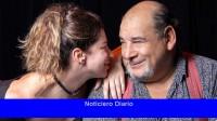 Romina Gaetani y Roly Serrano reestreno 'Dos velas' por streaming