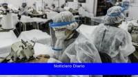 Ruiz Malec: 'Vamos a ayudar a las empresas más pequeñas' afectadas por la pandemia