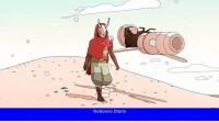 Sable, la aventura de ciencia ficción en el desierto, tiene fecha de lanzamiento en septiembre