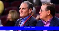 Salir del jefe de Pac-12 insta a un desempate más grande y una NCAA más receptiva