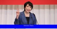 Sanae Takaichi espera ser la primera mujer líder de Japón