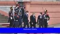 Sánchez marcó la apuesta de las empresas españolas por ampliar sus inversiones en Argentina