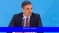 Sánchez reafirmó el apoyo 'absoluto y total' de España a Argentina en las negociaciones de deuda