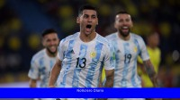 Scaloni, entre la lesión de Romero y la lista para la Copa América