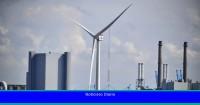 Se encarga en Rotterdam el aerogenerador más grande del mundo, más alto que el rascacielos más grande de España