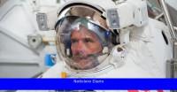 Se mantuvo firme escribiendo un thriller ambientado en el espacio exterior