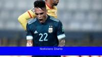 Se reflota en España el posible traspaso de Lautaro Martínez al Barcelona