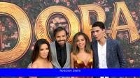 Según un informe, latinos e hispanos siguen siendo uno de los sectores más marginados del cine de Hollywood