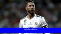 Sergio Ramos confió a tres compañeros del Real Madrid que jugará en el PSG
