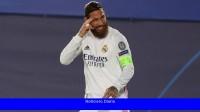 Sergio Ramos ya tendría equipo tras su salida del Real Madrid