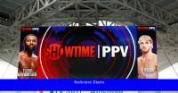 Showtime tiene problemas de transmisión en la pelea Mayweather-Paul