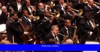¿Sillas musicales? Por qué el intercambio de asientos podría reducir los aerosoles de la orquesta.