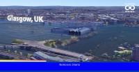Simulan cómo serán las ciudades con el aumento del nivel del mar si continúa el cambio climático