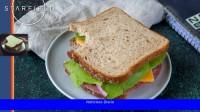 Starfield está lejos, pero el sándwich en su tráiler está al alcance de tu mano con una receta muy sencilla