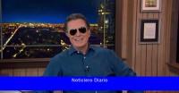 Stephen Colbert cree que el presidente Biden puede recuperar Europa