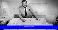 Stuart Silver, diseñador de éxitos de taquilla del museo, muere a los 84 años