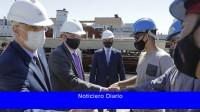 Taiana y Guerrera destacaron 'la sinergia entre empresas estatales'