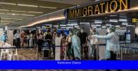 Tailandia puede permitir que los visitantes estadounidenses vacunados se salten la cuarentena