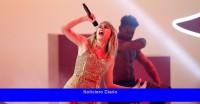 Taylor Swift regresa al n. ° 1 con CD autografiados 'Fearless'