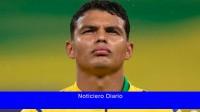 Thiago Silva para Caio, el cambio en la lista brasileña