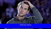 Thiem podría perderse Wimbledon debido a una lesión en la muñeca derecha