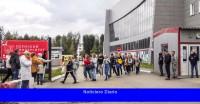 Tiroteo en Rusia: pistolero mata al menos seis en la universidad