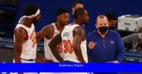 Tom Thibodeau de los Knicks gana el premio al Entrenador del Año