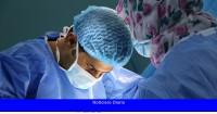 Trasplantan con éxito un riñón de cerdo a una persona por primera vez