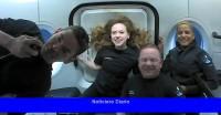 Tripulación SpaceX Inspiration4: ¿Quién estaba a bordo del vuelo civil?