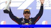 Triunfo histórico en la Fórmula 1
